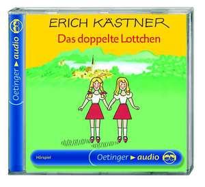 Das doppelte Lottchen. CD