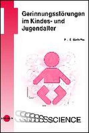 Gerinnungsstoerungen im Kindes- und Jugendalter