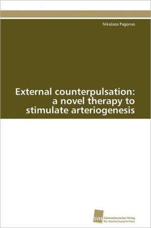 External Counterpulsation