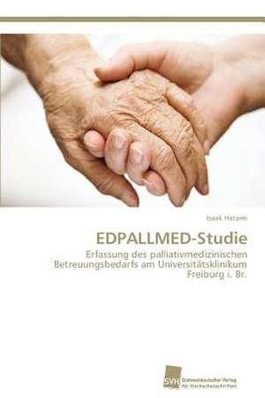 EDPALLMED-Studie