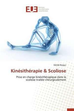 Kinesitherapie & Scoliose