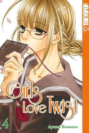 Girls Love Twist 04