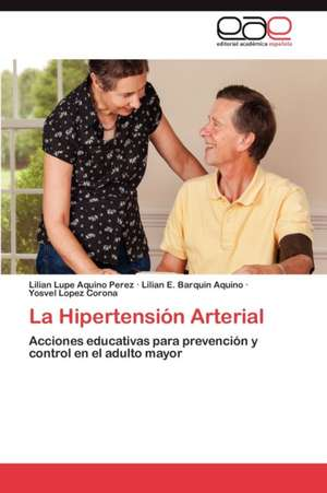 La Hipertension Arterial