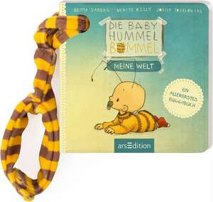 Die Baby Hummel Bommel - Meine Welt de Britta Sabbag