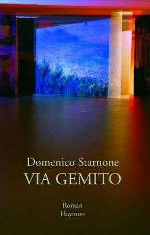 Via Gemito de Domenico Starnone