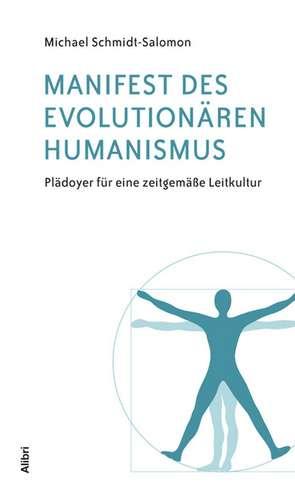 Manifest des evolutionaeren Humanismus
