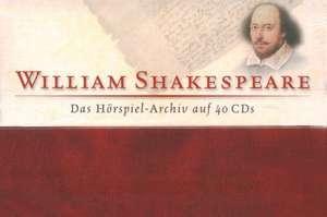 Hoerspiel-Archiv. 40 CDs