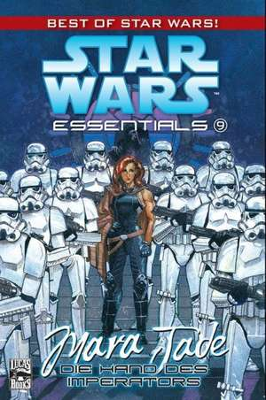 Star Wars Essentials 09