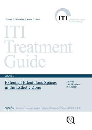 Iti Treatment Guide, Vol 6