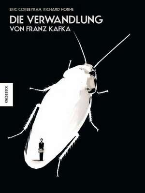 Die Verwandlung de Franz Kafka