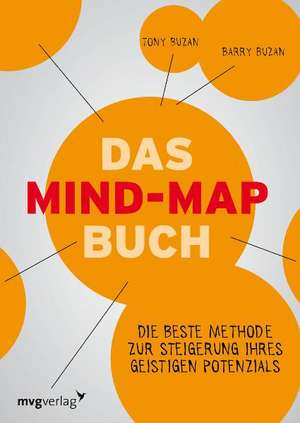 Das Mind-Map-Buch de Tony Buzan