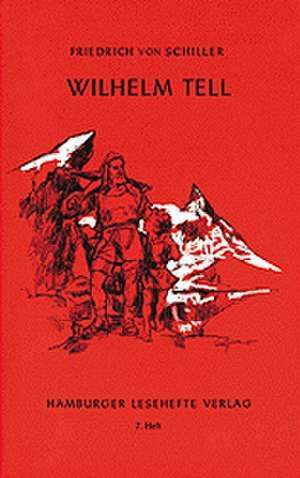 Wilhelm Tell de Friedrich von Schiller