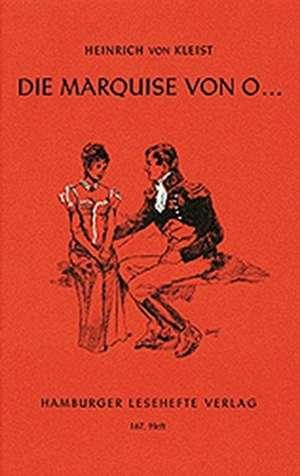 Die Marquise von O