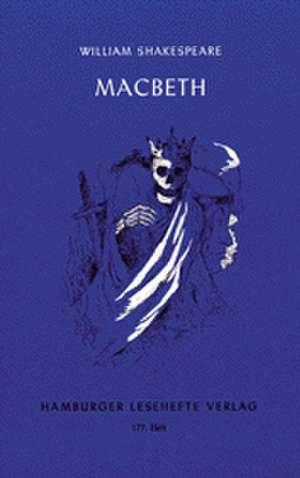 Macbeth de August Wilhelm von Schlegel