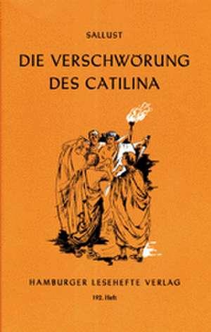 Die Verschwoerung des Catilina