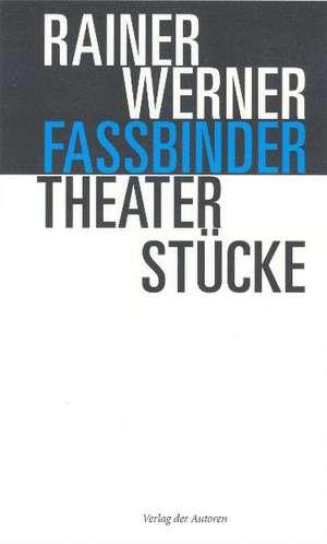 Theaterstuecke