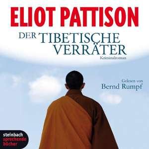 Der tibetischer Verraeter
