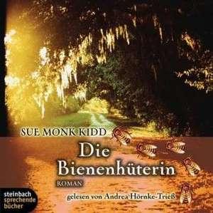 Die Bienenhueterin. 8 CDs