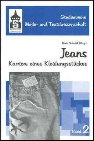 Jeans de Doris Schmidt