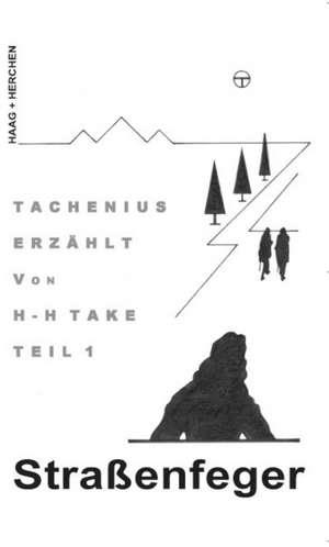 Tachenius erzählt 1 de  H-H Take
