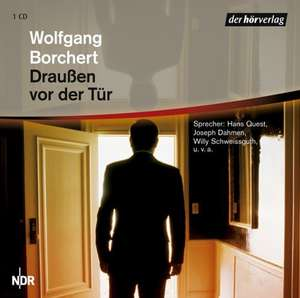 Draussen vor der Tuer. CD