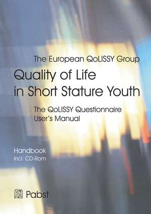 Quality of Life in Short Stature Youth
