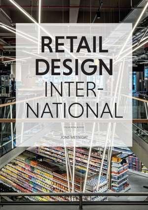 Retail Design International, Vol.4 imagine