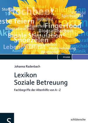 Lexikon Soziale Betreuung