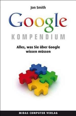 Das Google-Kompendium