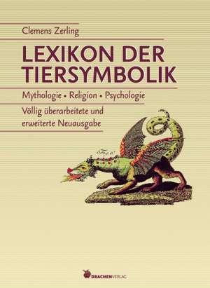Lexikon der Tiersymbolik