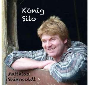 König Silo de Matthias Stührwoldt