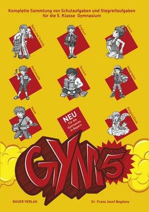 GYM 5. Neu