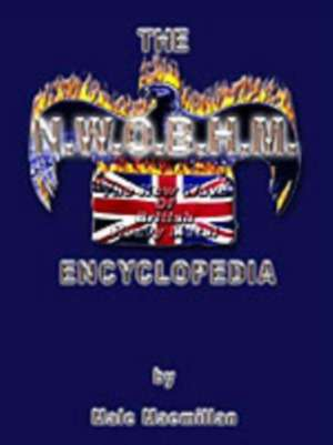 The New Wave of British Heavy Metal Encyclopedia imagine