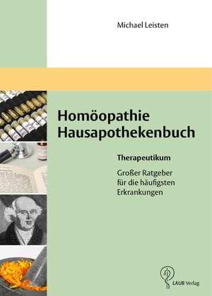 Homoeopathie Hausapothekenbuch