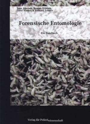 Forensische Entomologie