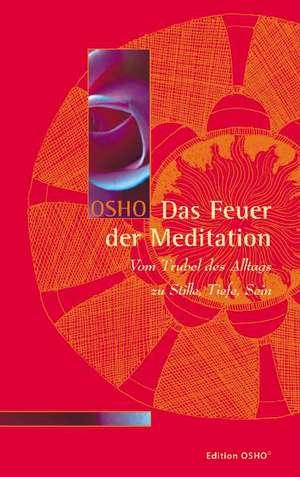 Das Feuer der Meditation