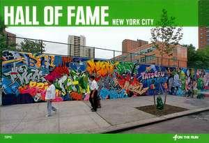 Hall Of Fame: New York City de ALAIN MARIDUENA