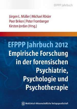 EFPPP Jahrbuch 2012