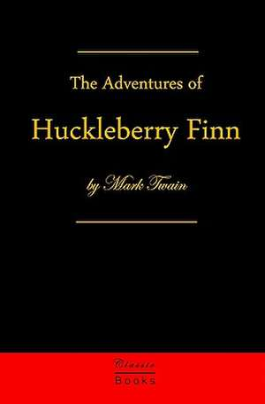 a journal of the adventures of huckleberry finn by mark twain From school library journal: grade 9 up - all  huckleberry finn - where can i  find reviews of adventures of huckleberry finn  review: mark twain's  adventures of.
