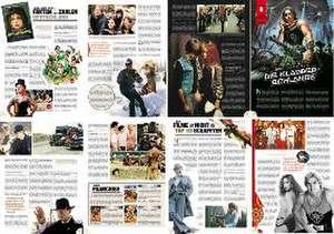 Die Topfilme 1981