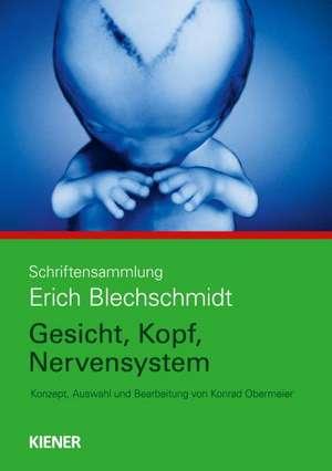 Schriftensammlung Erich Blechschmidt