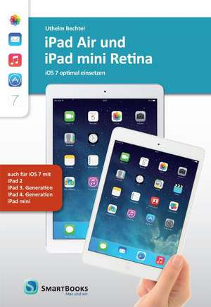 iPad Air und iPad mini Retina de Uthelm Bechtel