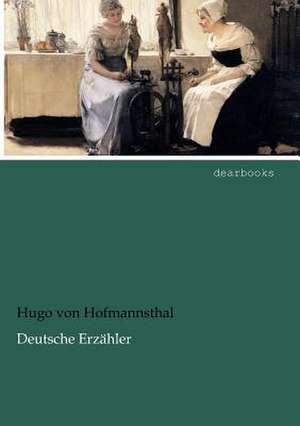 Deutsche Erzaehler