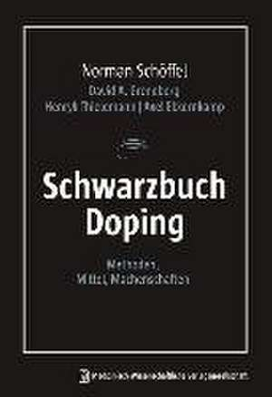 Schwarzbuch Doping