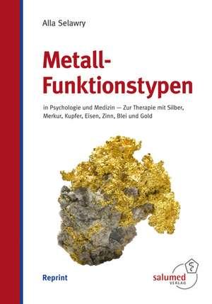 Metall-Funktionstypen
