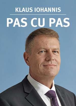 Pas cu pas  de Klaus Iohannis
