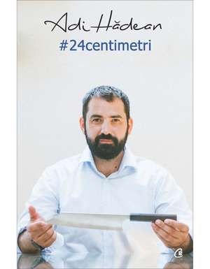 #24centimetri de Adi Hadean
