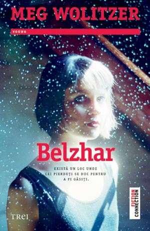 Belzhar de Meg Wolitzer