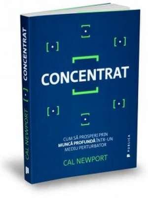 Concentrat de Cal Newport
