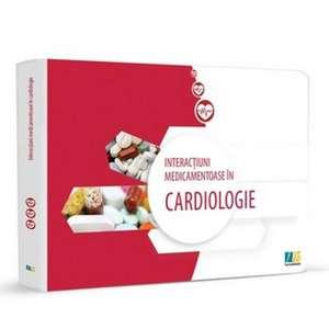 Interactiuni medicamentoase în cardiologie